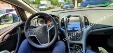 Navigatie Tesla Style Opel Astra J (2009-2020)