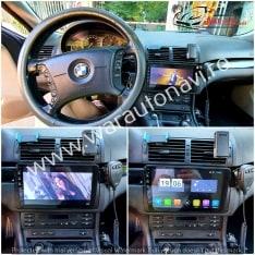 Navigatie GPS BMW Seria 3 E46 (1997-2005)