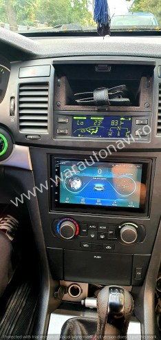 Navigatie Android Chevrolet Epica / Cruze / Aveo (2005-2010)