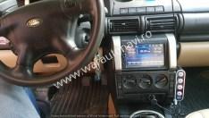Navigatie GPS Android Land Rover FreeLander
