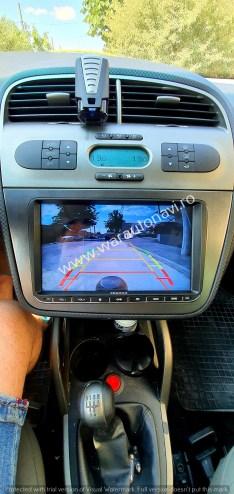 Navigatie GPS Android 9 inch Seat Altea (2006-2011)