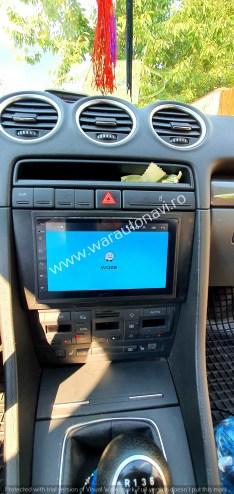 Navigatie GPS Android 7 inch Seat Exeo