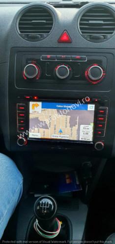 Navigatie GPS – RNS style – VW Volkswagen Caddy (2009-2020)