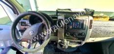 Navigatie GPS Android ecran 7 inch VW Volkswagen Crafter (2004-2015)