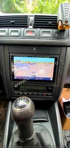 Navigatie GPS Android ecran 7 inch VW Volkswagen Golf IV –  4 (1997-2006)