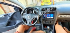 Navigatie GPS Android ecran 9 inch VW Volkswagen Golf VI – 6 (2009-2015)