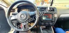 Navigatie GPS – RNS style – ecran 7 inch VW Volkswagen Jetta (2010-2020)