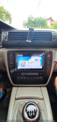 Navigatie GPS Android ecran 7 inch VW Volkswagen Passat B5 (1997-2002)