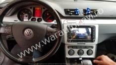 Navigatie GPS – RNS style –  ecran 7 inch VW Volkswagen Passat B6 (2005-2011)