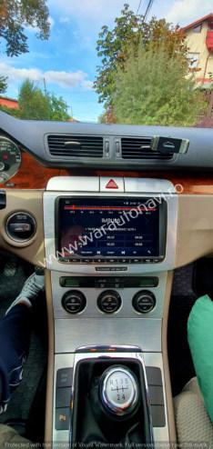 Navigatie GPS Android ecran 9 inch VW Volkswagen Passat B6 (2005-2011)