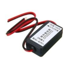 Filtru stabilizator de imagine camera de marsarier / senzori de parcare
