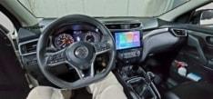 Navigatie GPS Android ecran 10 inch Nissan X-Trail 3 (2014-2021)