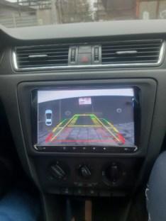 Navigatie GPS Android ecran 9 inch Seat Toledo (2012-2016)