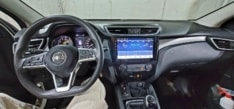 Navigatie GPS Android ecran 10 inch Nissan Qashqai 3 (2014-2021)