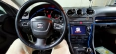 Navigatie GPS Android ecran 7 inch Seat Exeo (2008-2013)