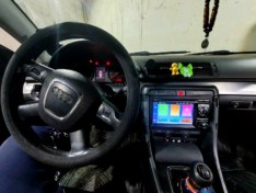 Navigatie GPS Android ecran 7 inch Audi A4 B7 (2005-2008)